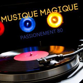 Musique Magique Semaine 37 -Podcast