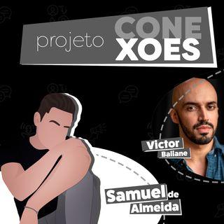 Projeto Conexões com Victor Baliane