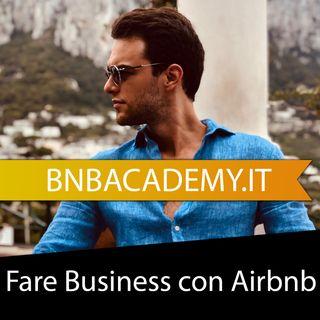 LIBERTA' FINANZIARIA 💰 - Scopriamo cos'è con Riccardo e come raggiungerla grazie ad Airbnb