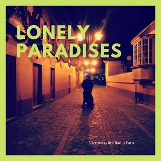 Yei. Lonely Paradises