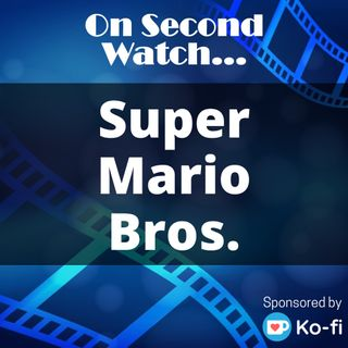 """Super Mario Bros. (1993) - """"Improbable, Unlikely, but never impossible"""""""