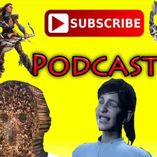 Glitch Gate - Gaming Podcast - 2controllers1sofa