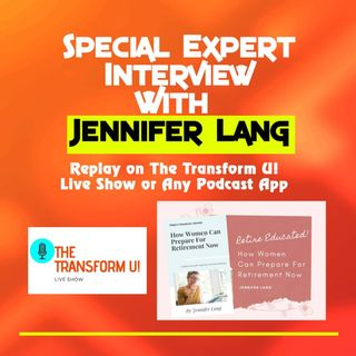 How Women Can Prepare for Retirement Now with Jennifer Lang