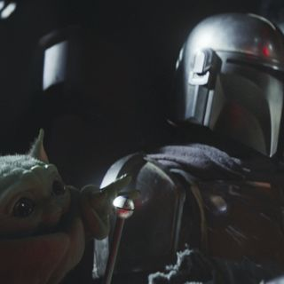 The Mandalorian è la miglior produzione Star Wars targata Disney?