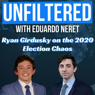 7. Ryan Girdusky on 2020 election chaos...will President Trump win?