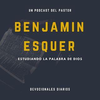 Episodio 138 - Dios Modela Al Mundo A Través De La Oración