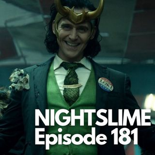 S04E31 [181]: Loki. Bóg podstępu w kafkowskim science-fiction