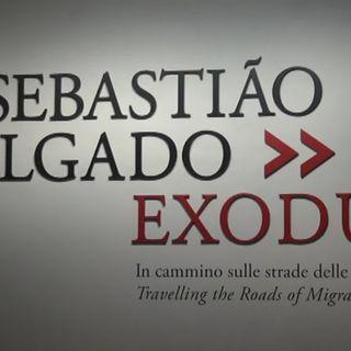 """Roberto Koch """"Sebastião Salgado. Exodus"""""""