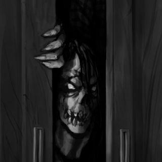 No Apartes la Mirada (El Demonio del Armario)