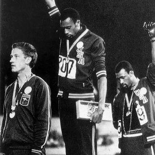 Usa, quando lo sport 'nero' ha segnato la storia