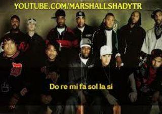 Eminem - Hailie's Revenge (Ja Rule Diss)