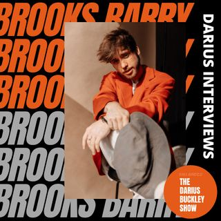 Episode V: Brooks Barry Interview