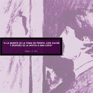Edgar Allan Poe ¿Cómo murió?