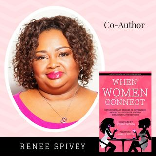 When Women Connect Co-Author - Renee Spivey