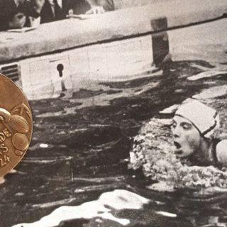 Il nuoto alle Olimpiadi: dalle gare in mare alla piscina da 50m