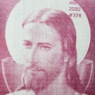 Evangelio del Día Lunes 6 de Abril | Jesús Cura Nuestros Males | Hoy en Oración