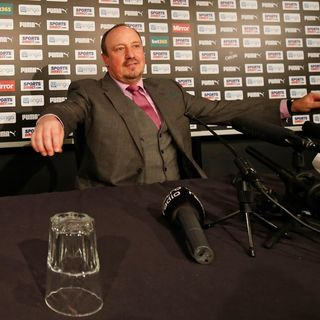 """Newcastle United """"We're sorry"""" Podcast"""