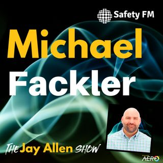 Ep 104 - Michael Fackler
