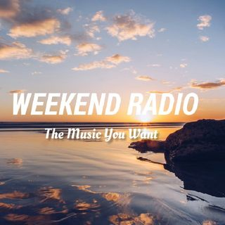 Weekend Radio |House,Deep House,Chill Music|