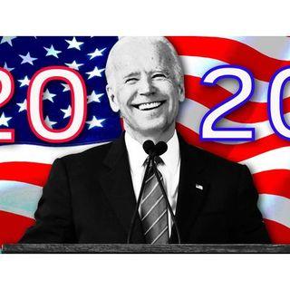 Joe Biden Democratic nominee for President 2020 can he win Sanders supporters?