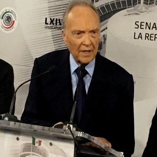 Gertz Manero es el nuevo Fiscal General de la República