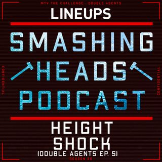 Height Shock (Double Agents Ep. 5)