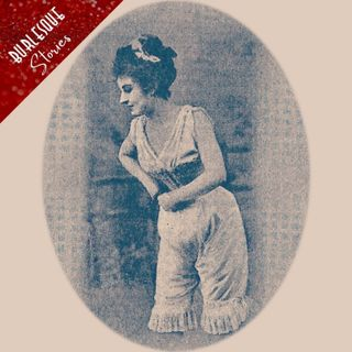 Parigi, la Belle Epoque e la nascita dello strip-tease (prima del burlesque)