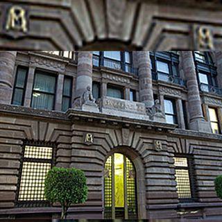 Coparmex: afortunado recorte de tasa de interés
