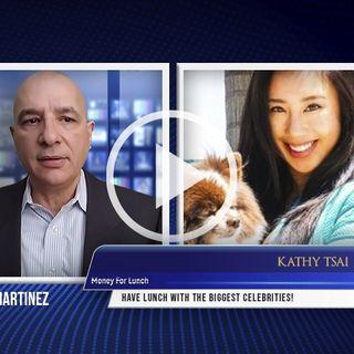 Kathy Tsai - Passions for Pets into Profits