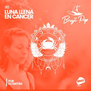 Luna Llena en Cancer
