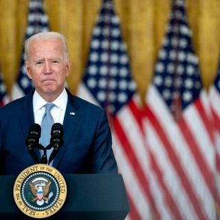 Afghanistan, il WSJ inchioda Biden: informato delle gravi conseguenze del ritiro Usa