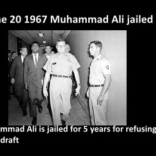 Ain't Gwine Whistle Dixie (Anymo') Muhammad Ali
