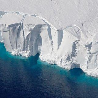 Che cosa succede se si sciolgono i ghiacci dell'Artico?