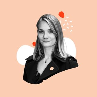"""#41 Hautexpertin Johanna Caron: """"In Plankton ist alles drin, was unsere Haut braucht!"""""""