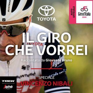 Il Giro che vorrei | Speciale Vincenzo Nibali