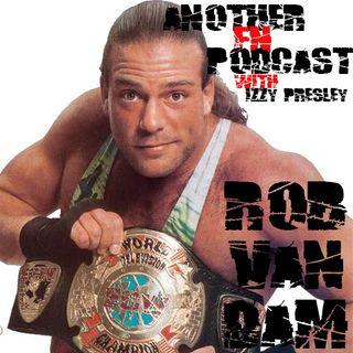 Rob Van Dam - ECW/WWE/TNA