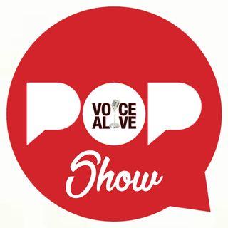 Voice Alive POP Show 21 de sept 17