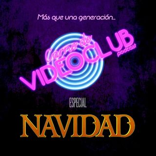 Carne de Videoclub - Episodio 06 - Especial Cine Navideño