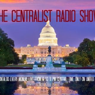 The Centralist w Joe Montaldo guest Miriam Delicado we talk about activism in America and what we can do to help others out . we touch on na