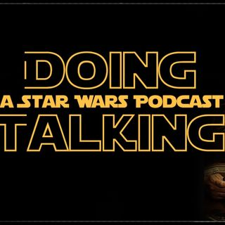 Doing Talking #9: Keepers of the Peace or Soldiers? (Part Two)