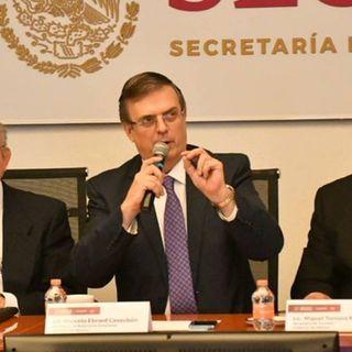 En Culiacán se privilegió seguridad de civiles: Ebrard