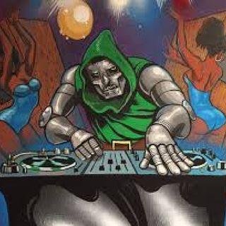 MF Doom Tribute & More