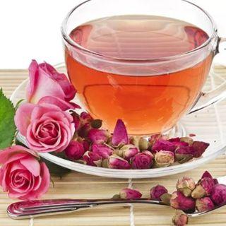 La Rosa de Castilla, anticancerígena y antioxidante