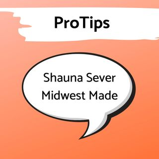 Pro Tip: Midwest Made author Shauna Sever: Perfect Pie Tips