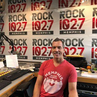 Memphis Made Interview w/ Memphis Record Pressing's Brandon Seavers (Part 1)