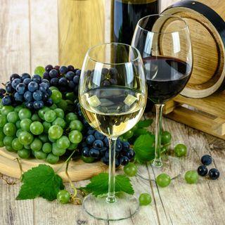 Podcast n.19: Bilancio delle competenze; alla scoperta del...vino e del Ghetto di Roma