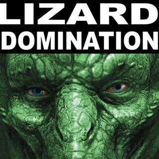 Top LIZARD PEOPLE come to EARTH to push SCIENTOLOGY and their NEW WORLD ORDER into WORLD DOMINATION