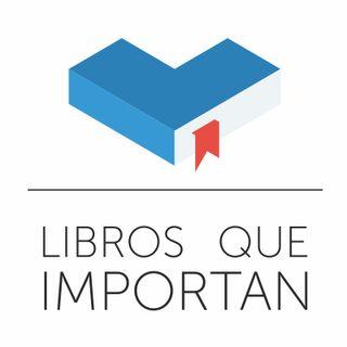 Libros que Importan 2017 en La Ventana