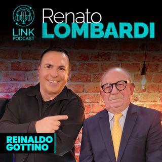 RENATO LOMBARDI - LINK PODCAST #G03