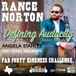 Full Episode: Rance Norton & Kindness Challenge
